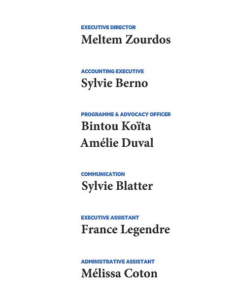 HQ names
